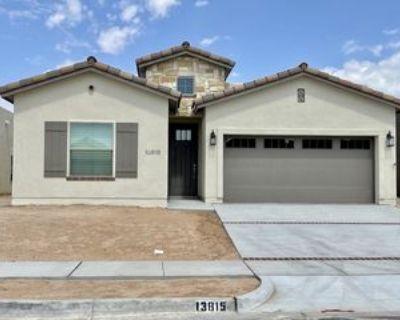 13815 13815 Paseo de Plata Drive, Horizon City, TX 79928 3 Bedroom Apartment