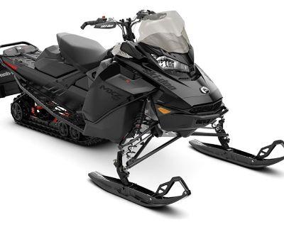 2022 Ski-Doo MXZ TNT 600R E-TEC ES Ice Ripper XT 1.25 Snowmobile -Trail Presque Isle, ME