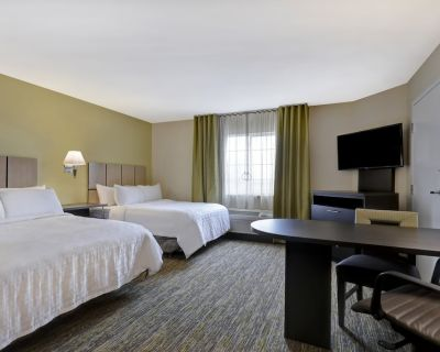 Candlewood Suites Indianapolis - South, an IHG Hotel - Greenwood