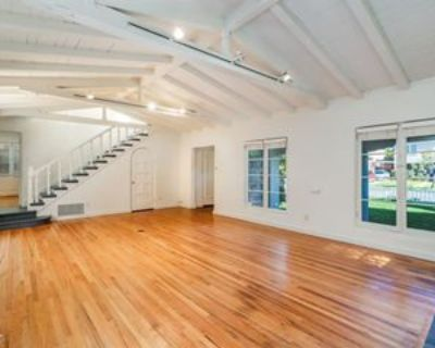 1363 Warner Ave, Los Angeles, CA 90024 4 Bedroom House