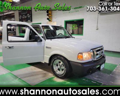 "Used 2011 Ford Ranger 2WD Reg Cab 112"" XLT"