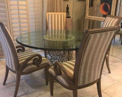 Los Cocos Country Club, Rancho Mirage Online Estate Sale