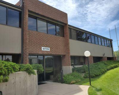 Potential Redevelopment: 33 of 34 Office Condos in SE Denver
