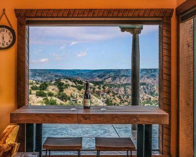Doves Rest Cabins - El Coronado, on the West Rim - Canyon