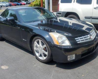 2004 Cadillac XLR Standard