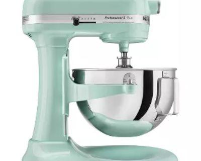 KitchenAid Professional 5qt Stand Mixer (Brand new - in original box)