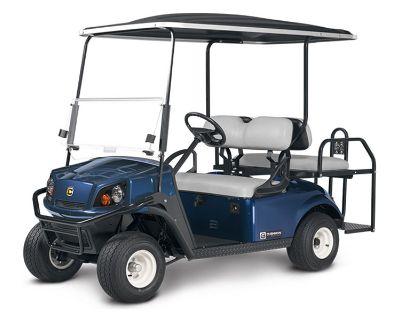 2021 Cushman Shuttle 2+2 Gas Gas Powered Golf Carts Jackson, TN