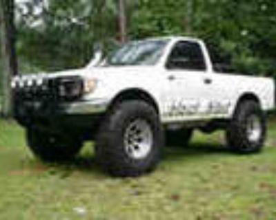 1995 Toyota Tacoma Sx