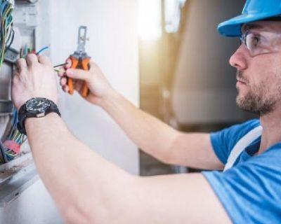 Best Electrical Services in Denver
