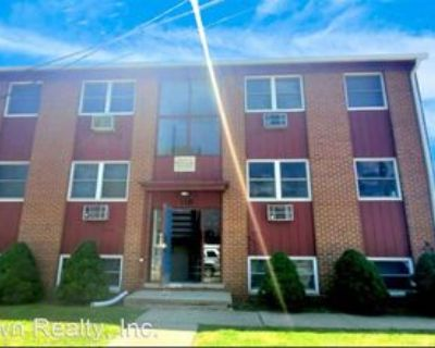 318 John St, Ann Arbor, MI 48104 2 Bedroom Apartment