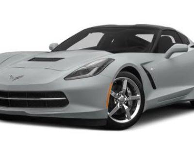 2014 Chevrolet Corvette 3LT