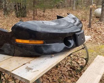 Trans Am/Firebird Bumpers