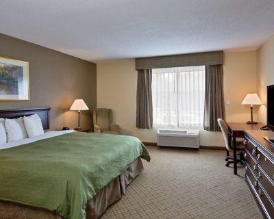 Country Inn & Suites by Radisson, Newport News South, VA - Newport News