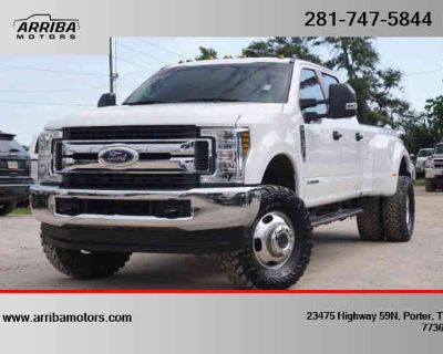 2019 Ford F350 Super Duty Crew Cab for sale