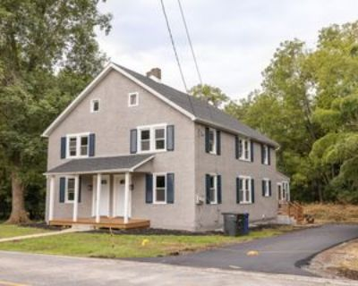 452 N Guthriesville Rd #B, Downingtown, PA 19335 3 Bedroom Apartment