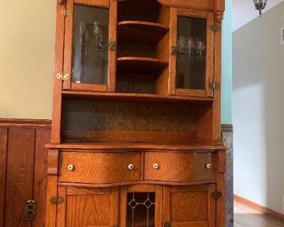 Salvaged By Sonya * Tools * Patio Furniture * Antiques * English Telephone Booth ** Collectibles !