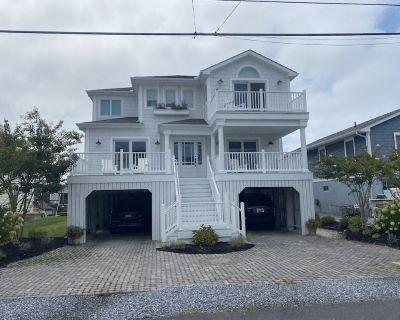 Beautiful Waterfront Beach House In Fenwick, Island Delaware - Fenwick Island