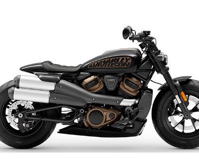 2021 Harley-Davidson Sportster S Sportster San Francisco, CA