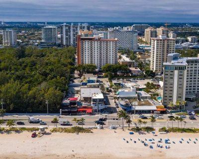 Fort Lauderdale Beach Vacation Resort - Central Beach