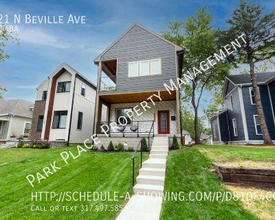 Single-family home Rental - 1121 N Beville Ave