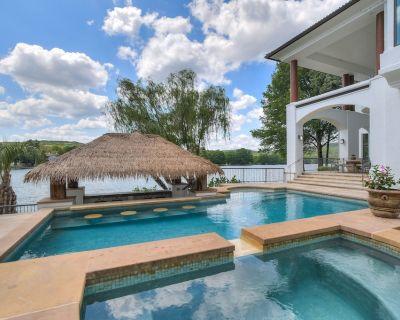 $500 FLASH SALE | ABOVE CASA PARADISO | LAKE FRONT | GAMEROOM I BOAT DOCK I - Austin