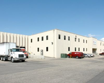 Warehouse and Office space for Lease Available Immediately