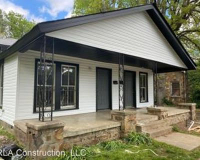 1603 W Long 17th St, North Little Rock, AR 72114 3 Bedroom House