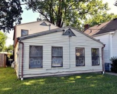 715M S 1st St, Louisville, KY 40202 2 Bedroom Apartment
