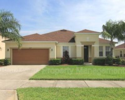 14287 Lagoon Cove Ln, Winter Garden, FL 34787 3 Bedroom House