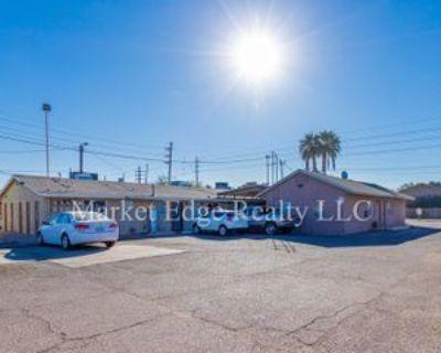 2238 E Polk St #2, Phoenix, AZ 85006 1 Bedroom Apartment