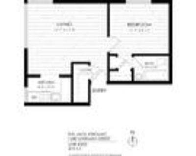 The Jack Kerouac - 1 Bedroom-Hardwood