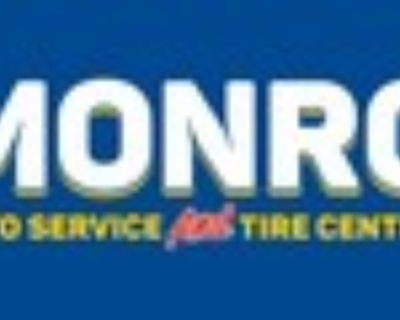 Automotive Technician - Lube & Tire