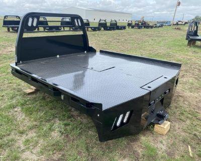 2021 Crownline SXD-102 Truck Bed