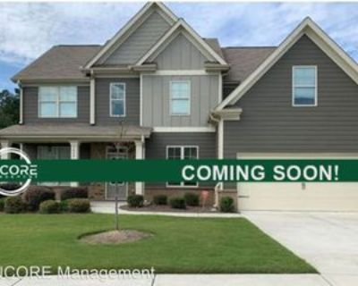 2364 Overlook Ave, Lithonia, GA 30058 4 Bedroom House