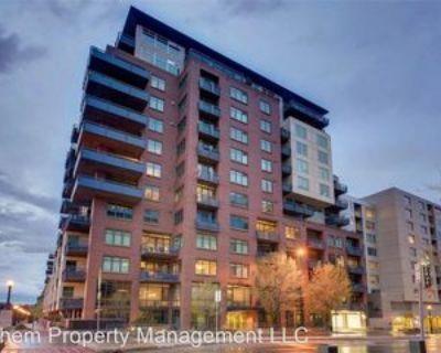 1401 1401 Wewatta St U-506, Denver, CO 80202 1 Bedroom Apartment
