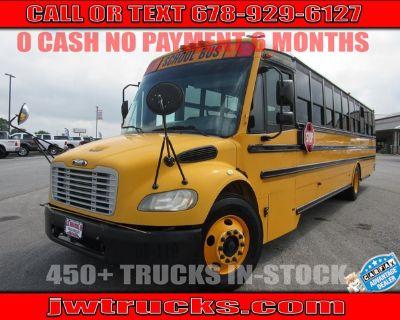 2008 Thomas SAF-T-LINER School Bus