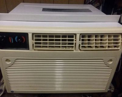 Heat and cool AC