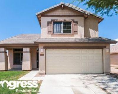 1924 W Gold Mine Way, Queen Creek, AZ 85142 3 Bedroom House