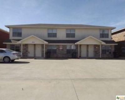 3803 Y S Pak Ct #A, Killeen, TX 76542 3 Bedroom Apartment