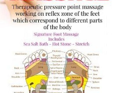 A+ Foot Massage