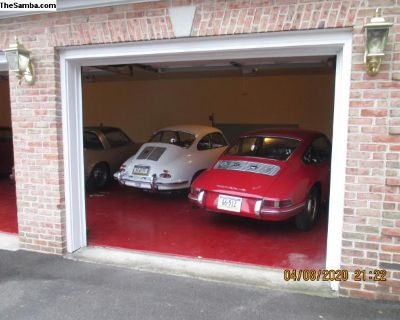 [WTB] Wanted Porsche 356 Or 912