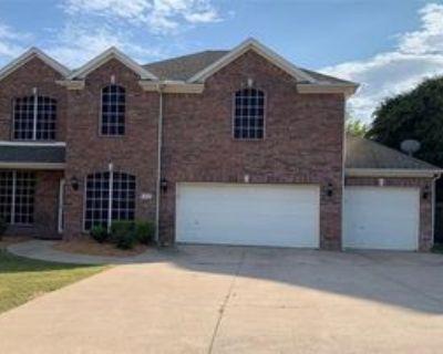 932 Peach Ln, Burleson, TX 76028 4 Bedroom House