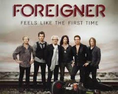 Foreigner-TixTM