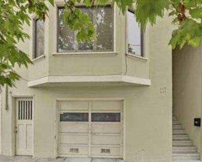 461 33rd Ave, San Francisco, CA 94121 2 Bedroom Apartment
