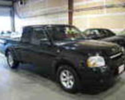2004 Nissan Frontier 97k