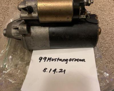 FOR SALE: - 96-04 Ford Motorcraft Reman. Starter