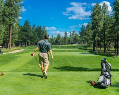 Online golf lessons