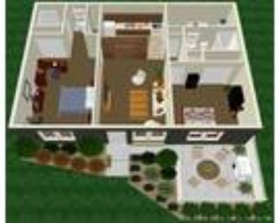 Oakley Woods - Two Bed Two Bath with Master Bedroom