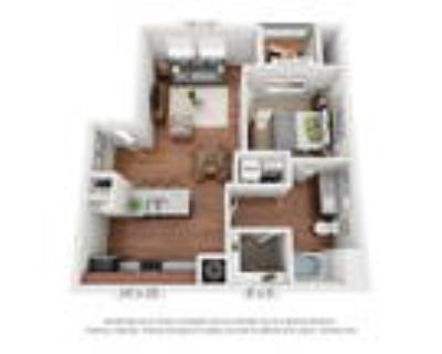 Ironhorse Apartments - One Bedroom