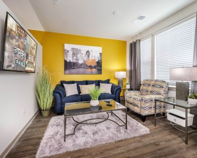 The Golden City - Gym - Pool - Fast Internet - Fully Stocked - BWI - New Listing - Linthicum Heights
